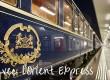 Au rythme du train avec l'Orient express ?