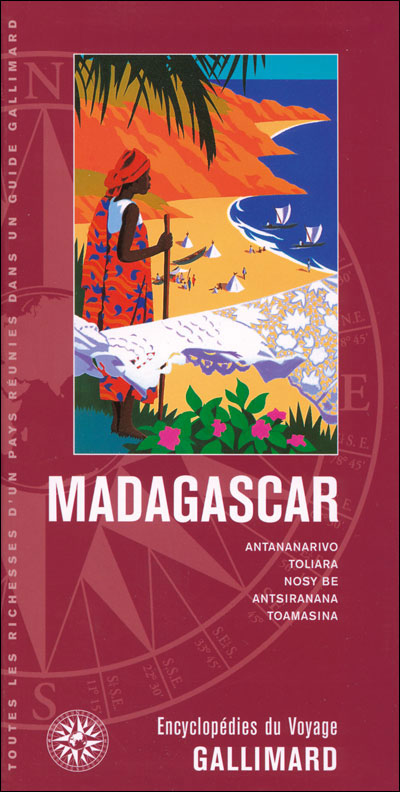 Petit Futé Madagascar Edition 2007