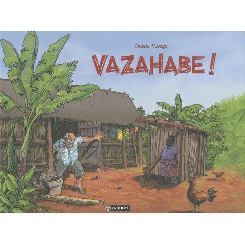 vazahabe