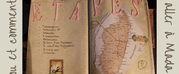 Un itinéraire à Madagascar : Ou aller et comment découvrir ?