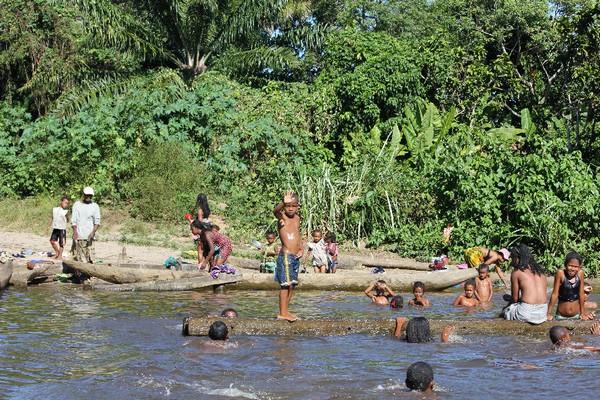 activites dans les Pangalanes