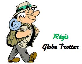 Régis Globe Trotter