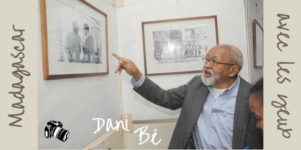 Voir Antananarivo par les yeux de Dani Be