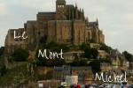 Je me souviens … du Mont Saint Michel