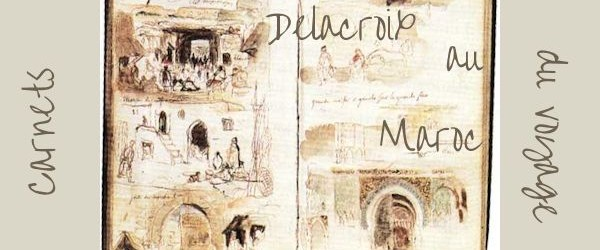 Pourquoi revenir sur Delacroix
