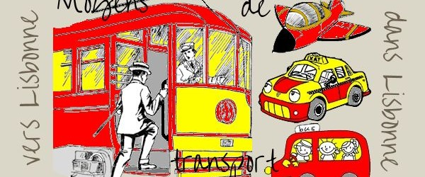 Préparer un week end Lisbonne de 4 jours  ?