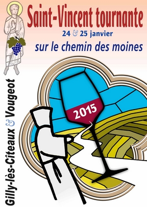 saint vincent tournante 2015